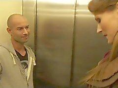 Ranska TÄYSIKASVUINEN neljätoista peräaukon redheadkuva kypsiä mom MILF