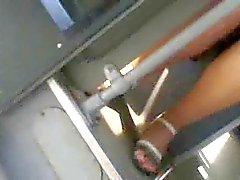 bus skirt