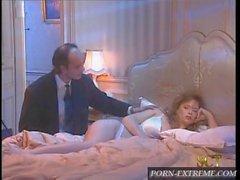 L'épouse Bosss Est ce dans le sommeil profond