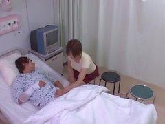 Besök på sjukhuset 2