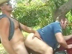 Vaquero - poli - nial