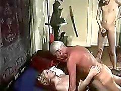 Vintage porn .