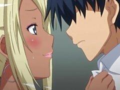 Animação japonesa [JK ビ ッ チ に ら ら た い い # 2] Full HD # 13-2