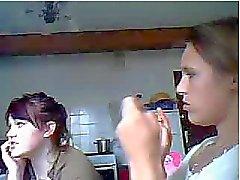 Cellia & Sarah ( 1 )