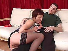 Ethel stockings