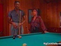 El sexo increible en la tabla la piscina donde