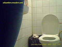 Öğrenci Tuvalet 2