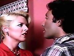 Juliet Anderson, John Leslie in hot chick banged on the