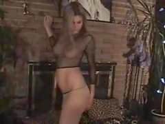 Jen Hilton - Black malha 2º do Site