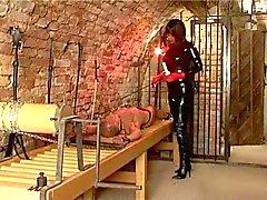 tortura delle Segrete