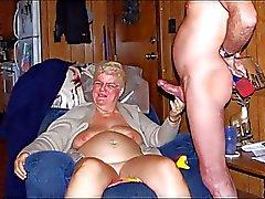 Erstaunliche Frauen genießen dick 2