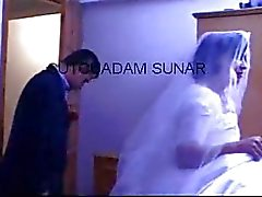 Turk bröllopet helvete