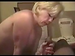 Witte Step Mom Fucks Black Step Son