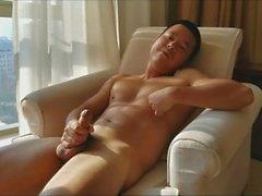 Male Show Chinese hottie JO webcam 116