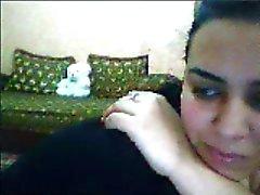 cámara web Arab de casa Marruecos