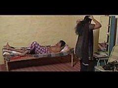 Махи Aunty - 02 Full Length Telugu Кино - Равви Кришна, Сильпа , Ниши