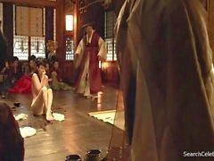 Di Leme Ji - Yeon , Lee di Yoo -Young e Cha - di Ji di Yeon - Le perfida