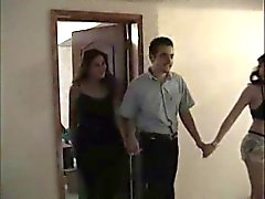 Mexicaanse vrouw swapping