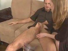 Limpiador de pies