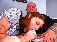 Mulher grávida merda sexo grupal