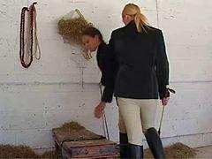 Spanking in Rijbroek 1
