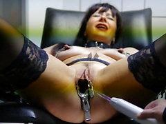 Kötü köleyi cezalandır.