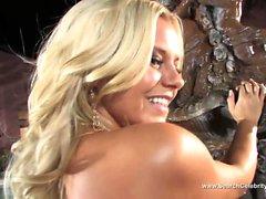 Bree Olson sun goddess malibu