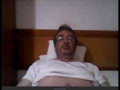Spanisch Daddy Wichsen