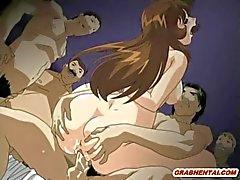 Una delle Torna su clips Hentai rating