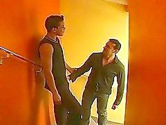 Prova disso é de sexo anal difíceis masculino certo nas escadas acolhedor hotel privado