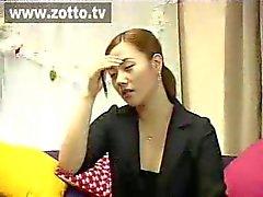 Korean Zotto kvinna för Sex