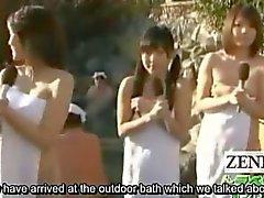 subtitulos cmnf los periodistas de aguas termales japanese informaron desnudas