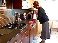 Sissi Ama de Lavar los platos