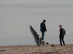 Danny ve Alex Londra casus hikaye ( 2015)