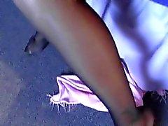 foot tease [2]