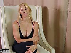 confessions-sexe menaçant-menaçant sarah vandella acquiert anal & f earsome deepthroat