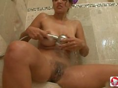 Persia Monir Shower Rabbit HD