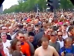 Loveparade 2000 osa 1
