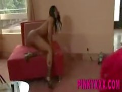 Kropp den XXX och Pinky
