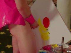 Joel Dommett alasti ja Tuhma Video