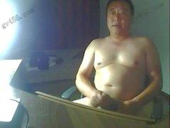 Esposizione degli uomini cinesi 77