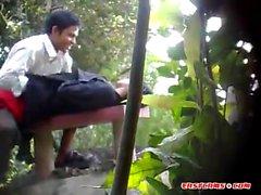 Bangladesh pojkar och flickor Sex i Park