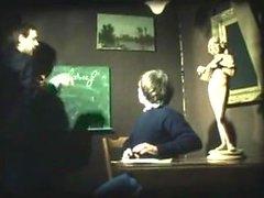 1977 Französisch-Klassiker. Homosexuell