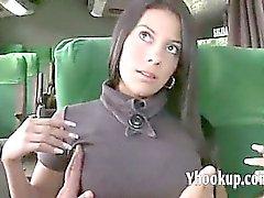 Chocha Kat Kitty Kat взрыва автобуса Амата