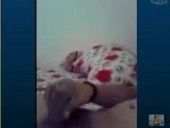 Joni Tan Masturbação Vídeo
