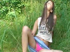 Chica de Pueblo Mágico 7