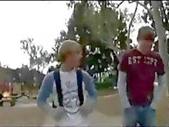 Populär College Gays Video Clips