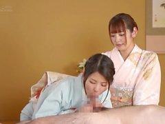 Ejaculation 'Ouchi-Po Method Classroom