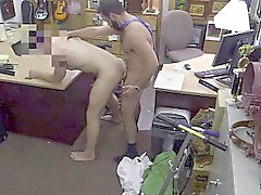 Matured man fucked dude in the ass
