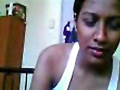 Indian Seksikäs muru Skype Dirty Puhuva